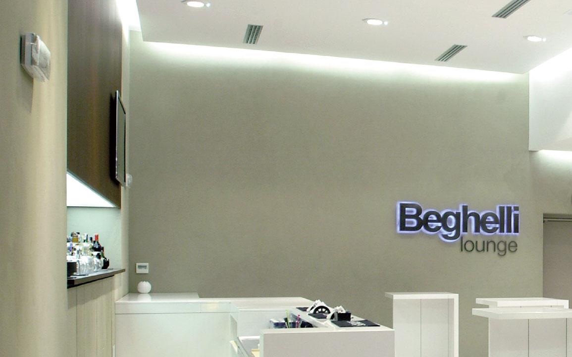 Beghelli Pol-lighting