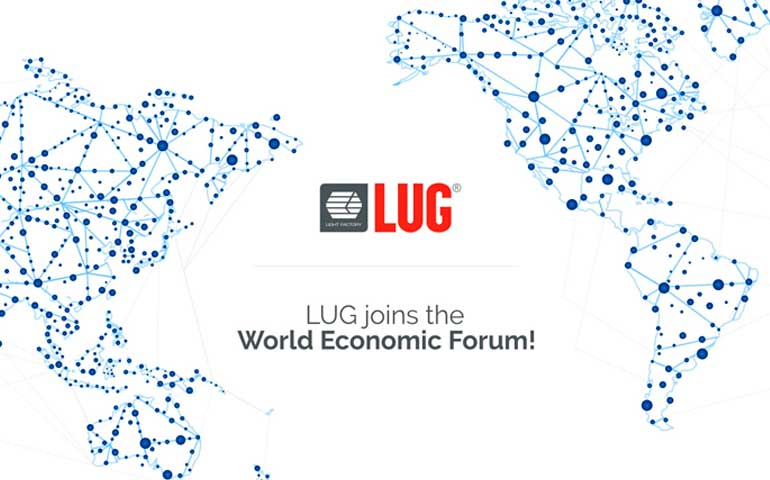 LUG członkiem Światowego Forum Ekonomicznego