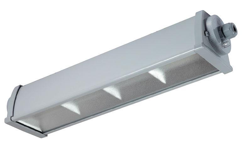 Oprawa LED Beghelli