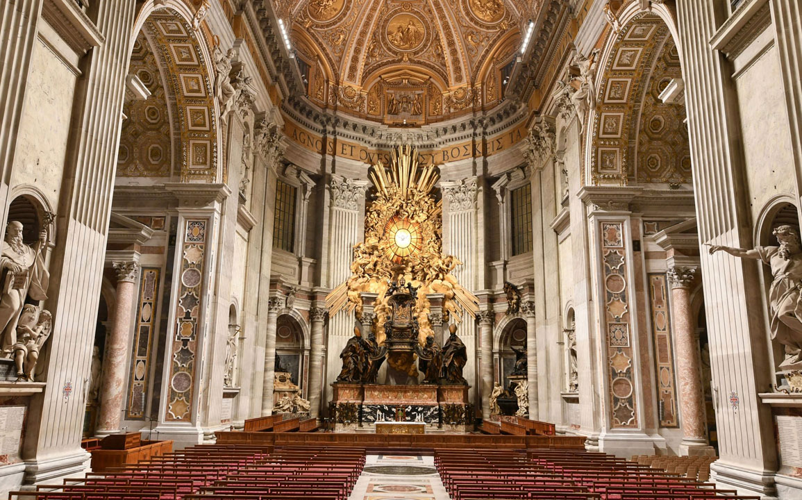 Bazylika Świętego Piotra