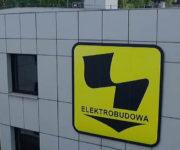 Elektrobudowa siedziba