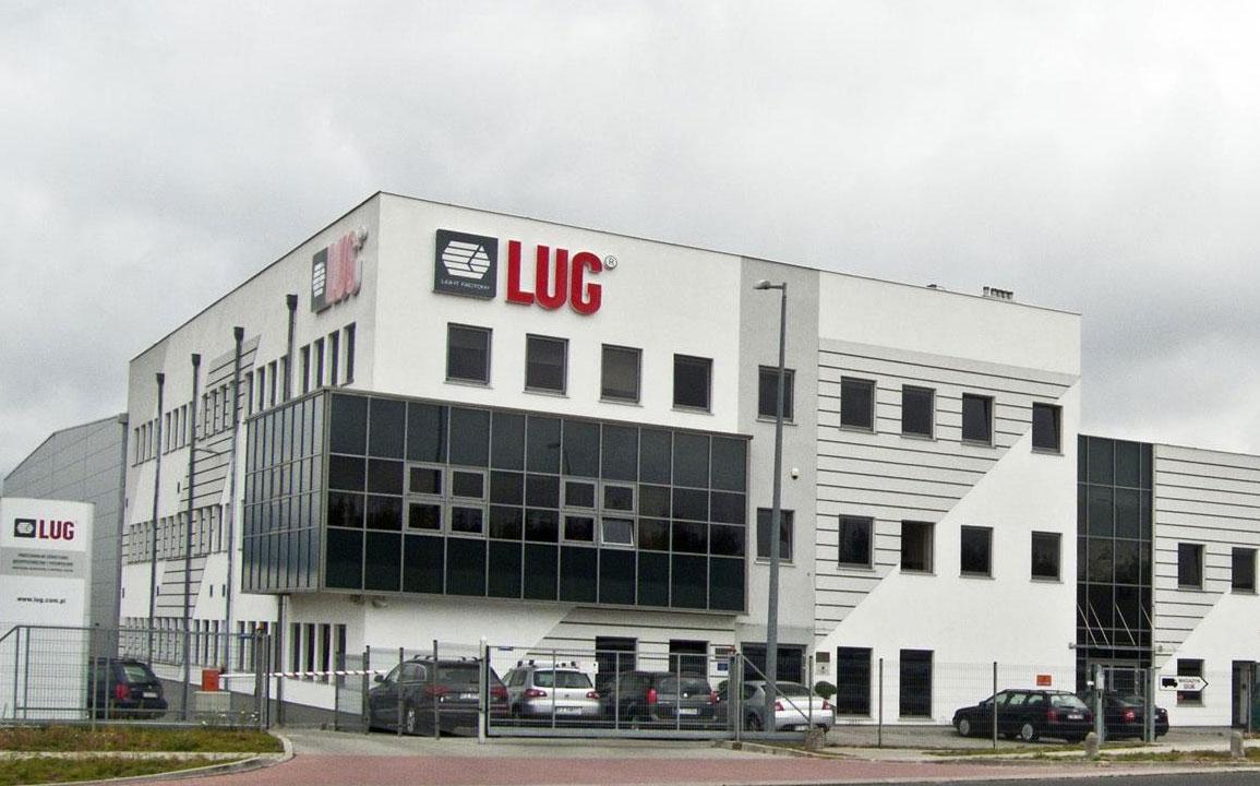 fabryka LUG
