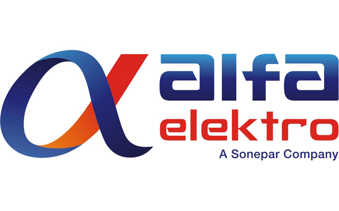 logo Alfa Elektro