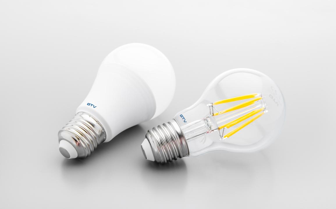 żarówki LED GTV