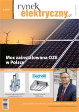 Rynek Elektryczny 4-2019