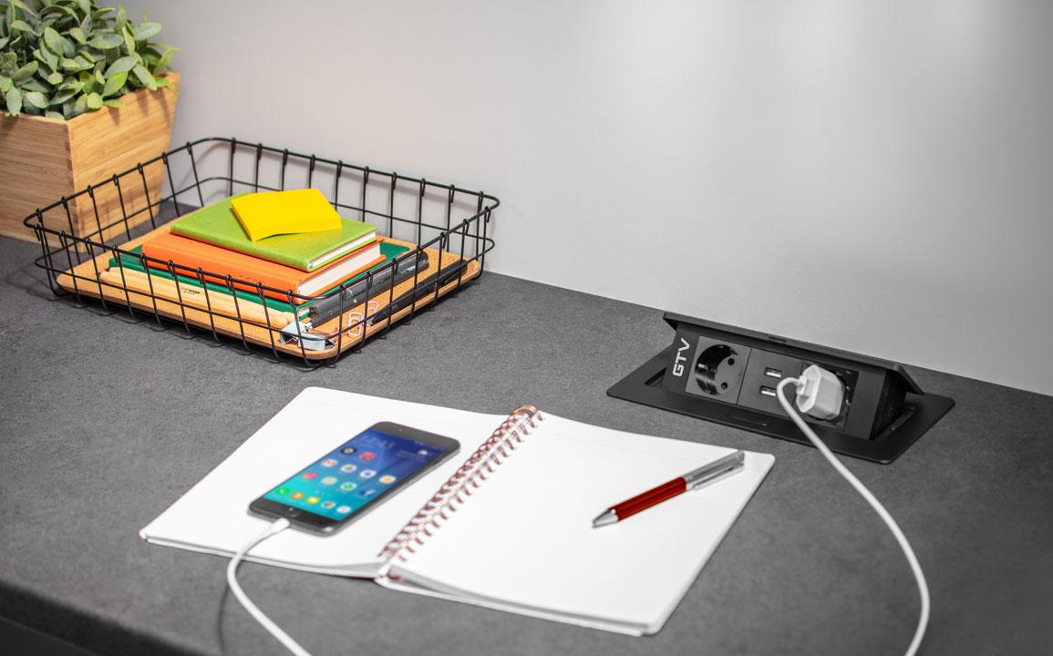 Jak zaplanować domową przestrzeń do pracy?