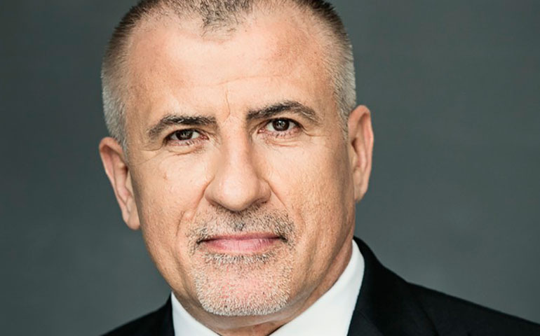 Jacek Podgórski prezes Elektrobudowy SA