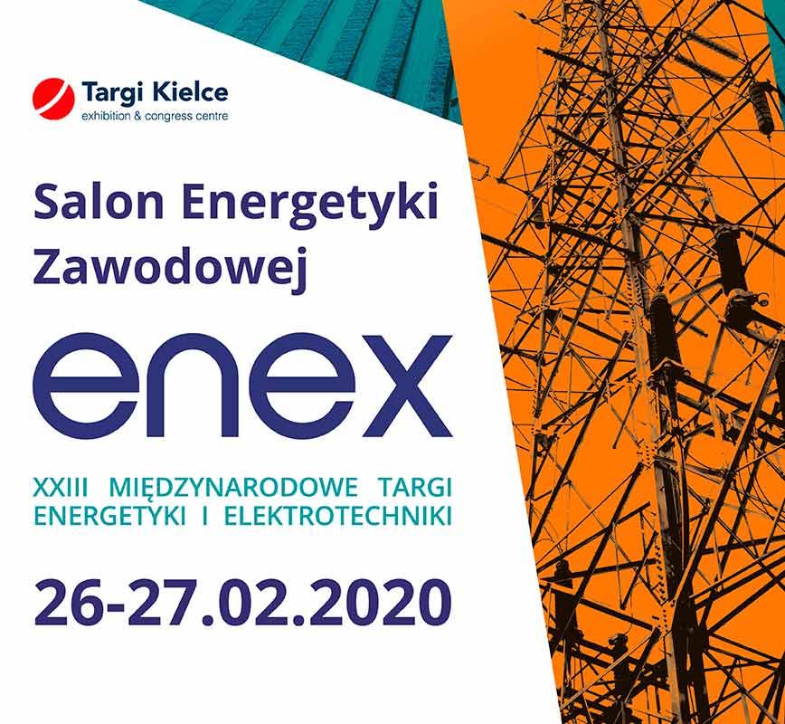 targi enex 2020