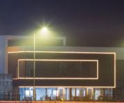 siedziba Cora Lighting Factory w Piekarach Śląskich