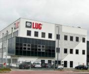 siedziba LUG w Zielonej Górze
