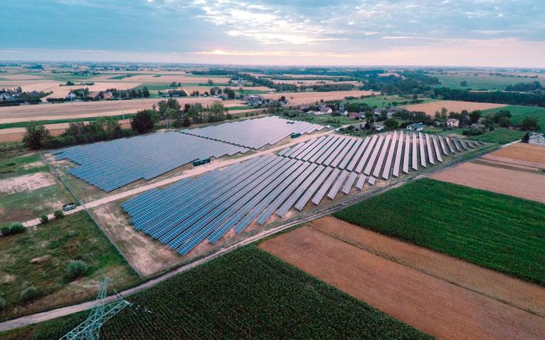 farma PV Czernikowo Energa