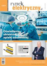 Rynek Elektryczny okładka 5/2019
