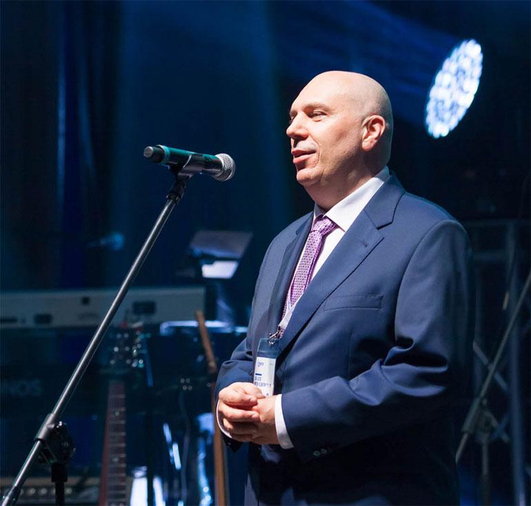 Zbigniew Mastek prezes Inter-Elektro SA