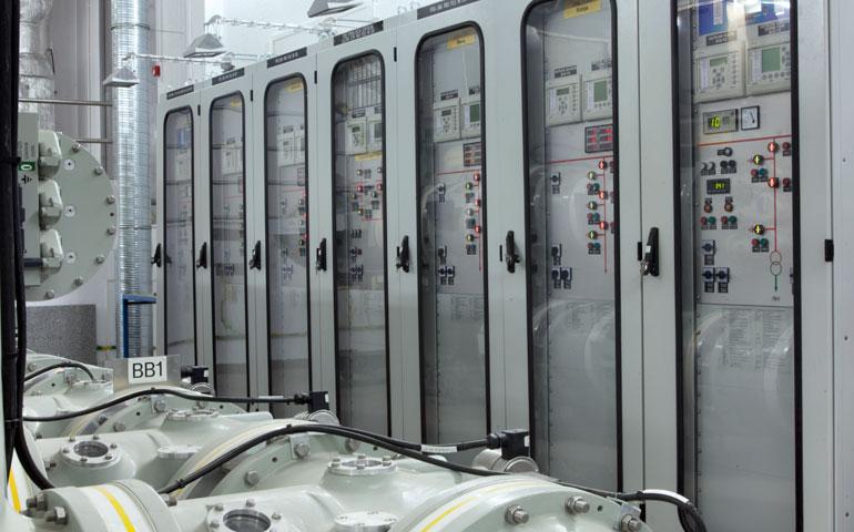 Nowoczesne analizatory jakości energii elektrycznej