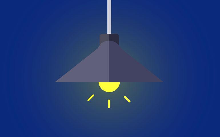 Wyniki kontroli opraw oświetleniowych są gorsze niż rok temu