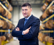 Andrzej Juczak prezes Grodno SA