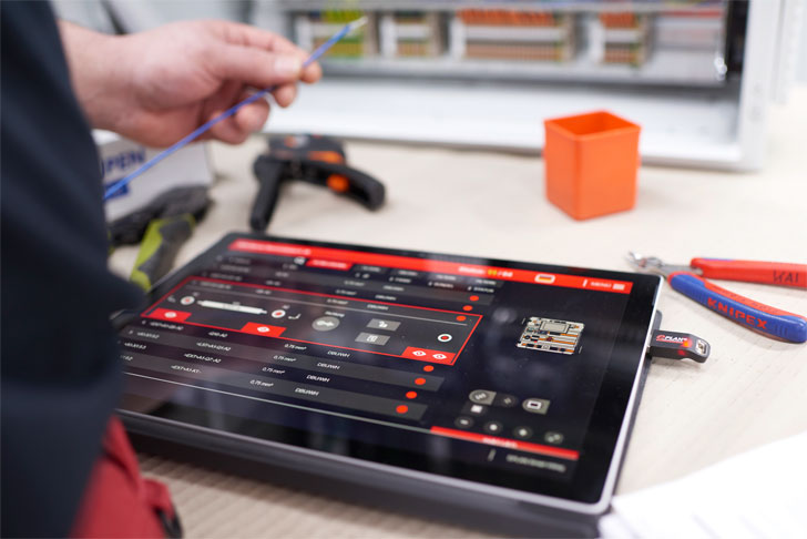Eplan Smart Wiring