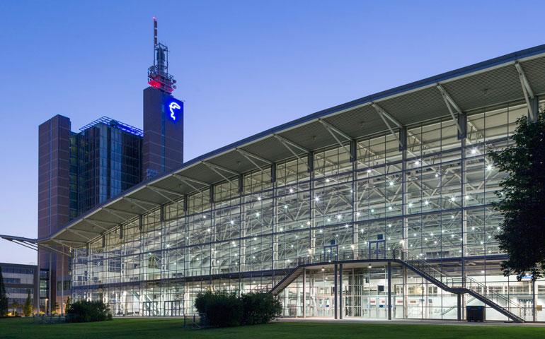 Organizator Hannover Messe wstrzymuje się przed odwołaniem targów OŚWIADCZENIE