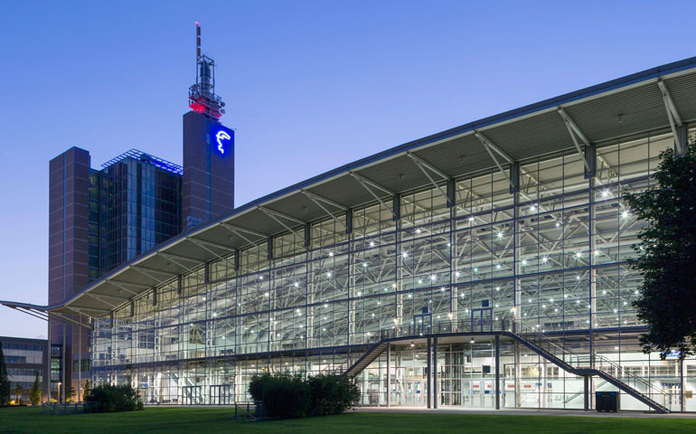 Targi Hannover Messe przesunięte na 13-17 lipca 2020 r.