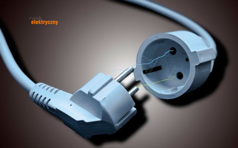 Produkcja urządzeń elektrycznych jest niższa w porównaniu do ubiegłego roku. Dane za maj