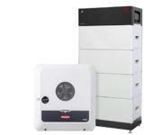 Fronius GEN24 i BYD Battery-Box