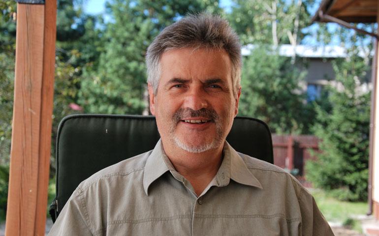 Janusz Nowastowski, wiceprezes PIGE