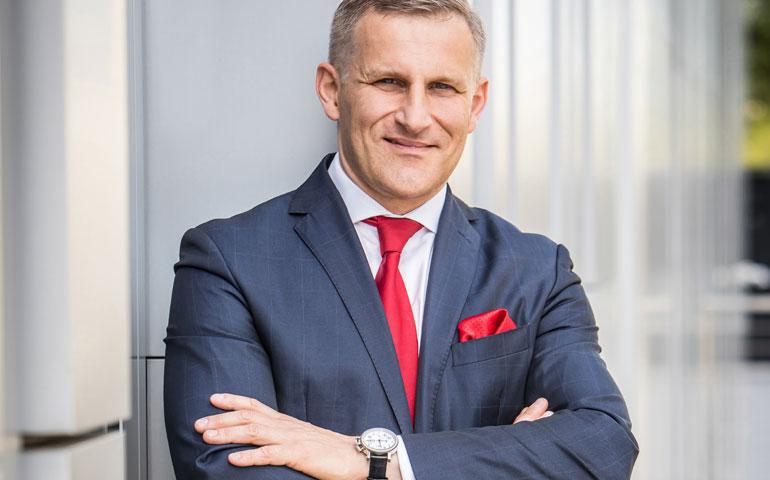 Krzysztof Zawadzki został prezesem ELQ S.A.