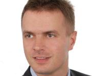 Michał Waloch dyrektor generalny Pol-lighting