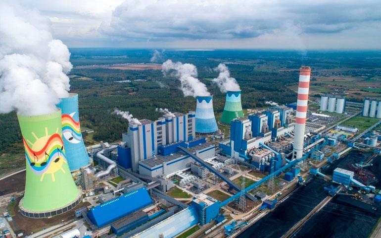 Postanowiliśmy akumulować gotówkę – zarząd PGE Polskiej Grupy Energetycznej
