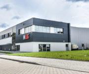 fabryka LUG w Nowym Kisielinie