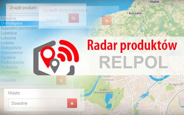 Gdzie można kupić produkty Relpolu?