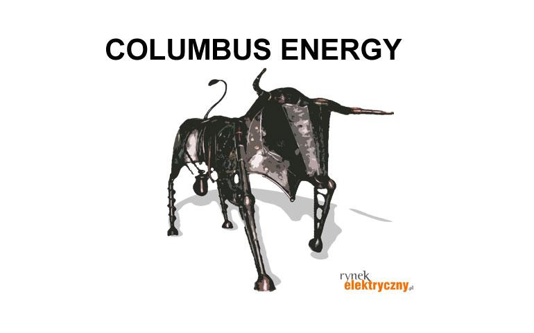 W ciągu ostatnich trzech lat przychody Columbusa wzrosły ponad dwudziestokrotnie
