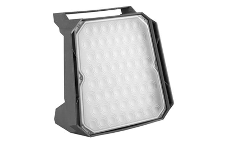 Kompaktowy i lekki naświetlacz LED do zastosowań profesjonalnych