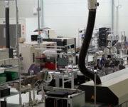 hala produkcyjna Lumel