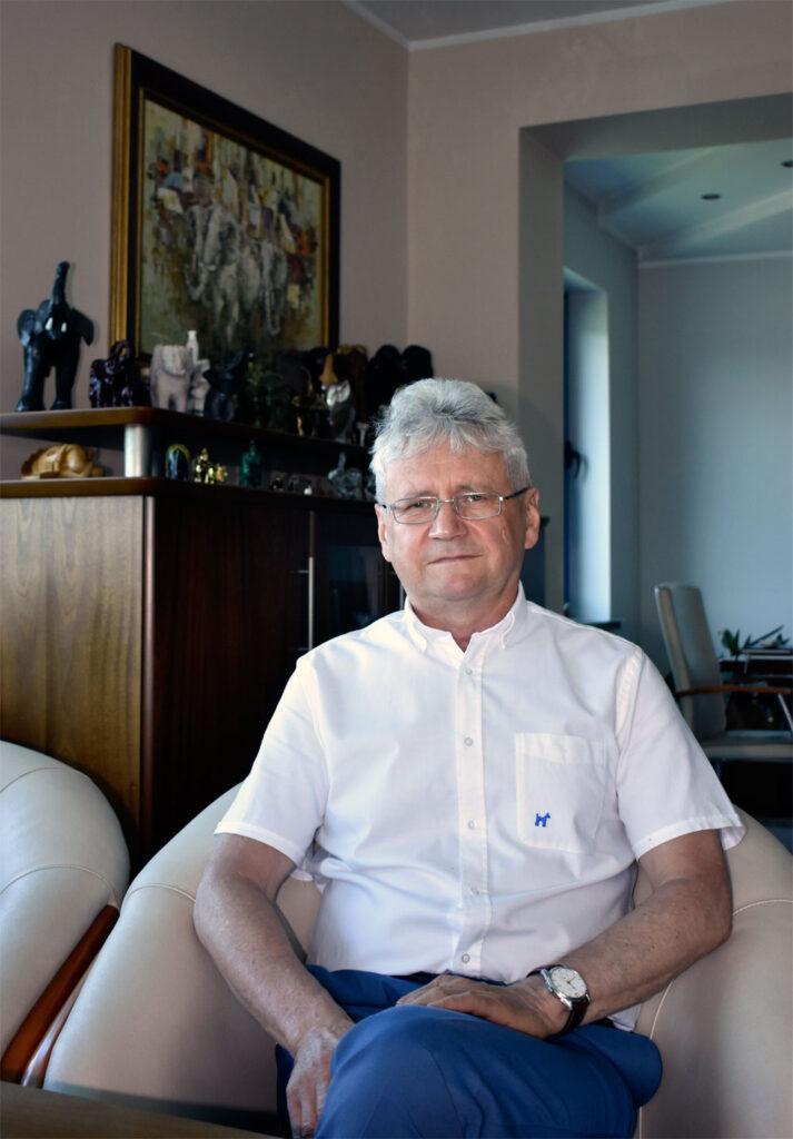 Zbigniew Srokowski Kopel