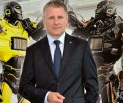 Witold Bereszczyński dyrektor generalny Weidmuller