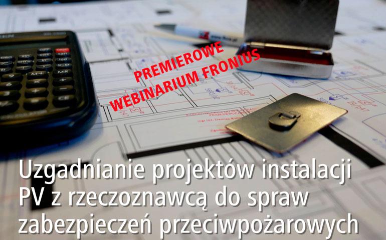 Uzgadnianie projektów instalacji fotowoltaicznych z rzeczoznawcą