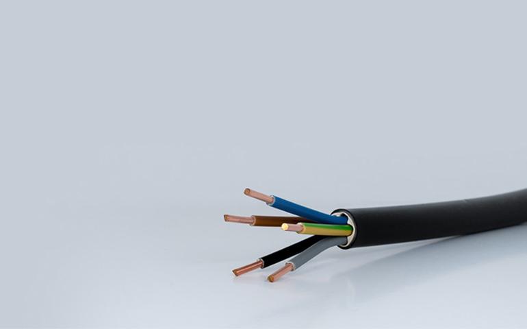 Potwierdziły się doniesienia o kiepskiej jakości przewodów instalacyjnych