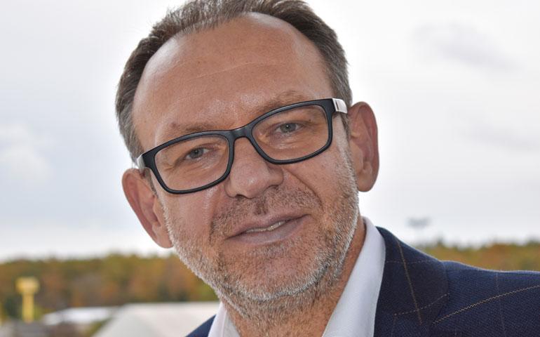 Wiktor Kępiński dyrektor zarządzający Onninen