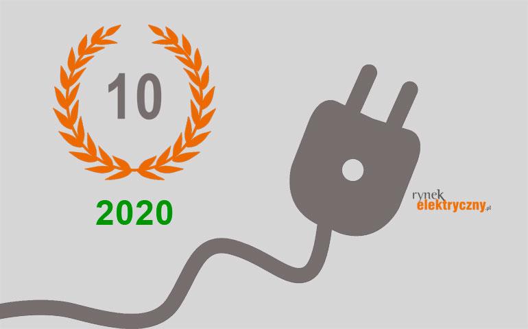 Podsumowanie 2020 roku – 10 najpopularniejszych tematów