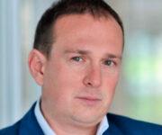 Piotr Nowjalis dyrektor finansowy Merxu
