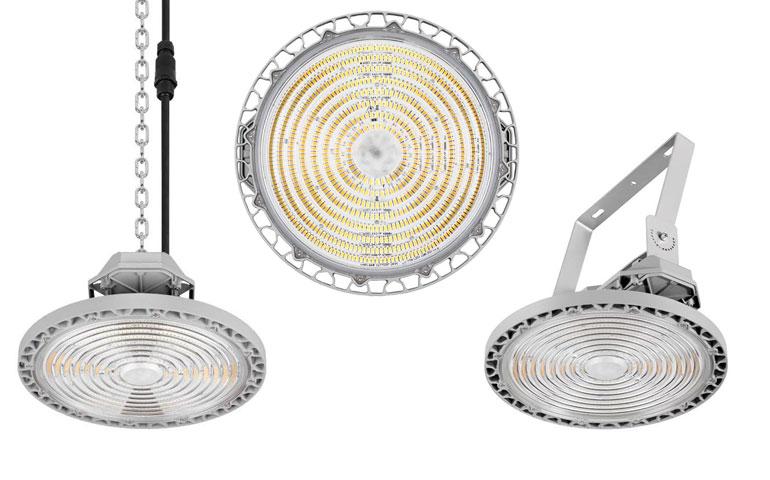 Nowa odsłona lampy LED inspirowanej budową roślin