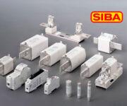 bezpieczniki SIBA do magazynów energii
