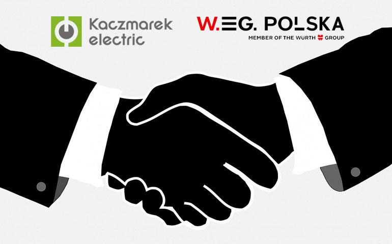 Największa konsolidacja na rynku hurtowym – Nowy wymiar partnerstwa