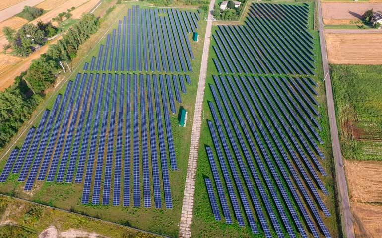 Columbus staje się firmą energetyczną