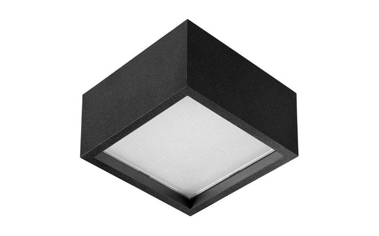 W celu zachowania spójności oświetlenia w jednym obiekcie użyj opraw SQ LED