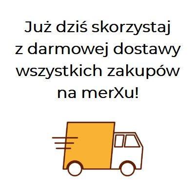 promocja darmowa dostawa na merXu