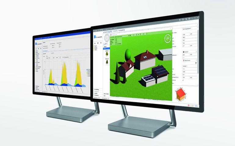 Elastyczność w projektowaniu instalacji fotowoltaicznych – PV Manager
