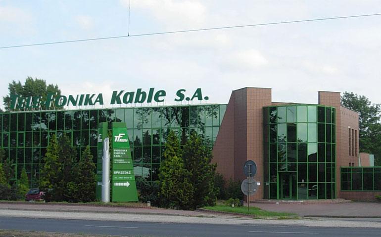 Tele-Fonika Zakład Bydgoszcz