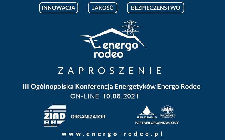 Energo Rodeo 2021
